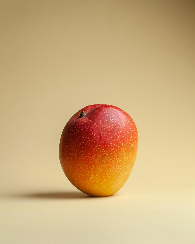 Owoc mango.