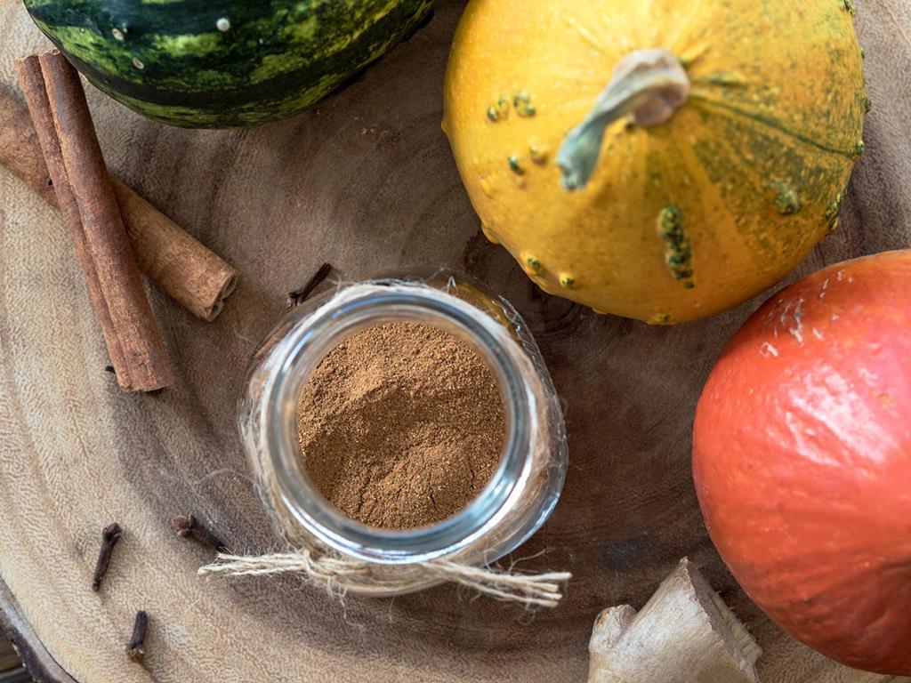 przyprawa Pumpkin Pie do ciast dyniowych i jesiennych przepisów
