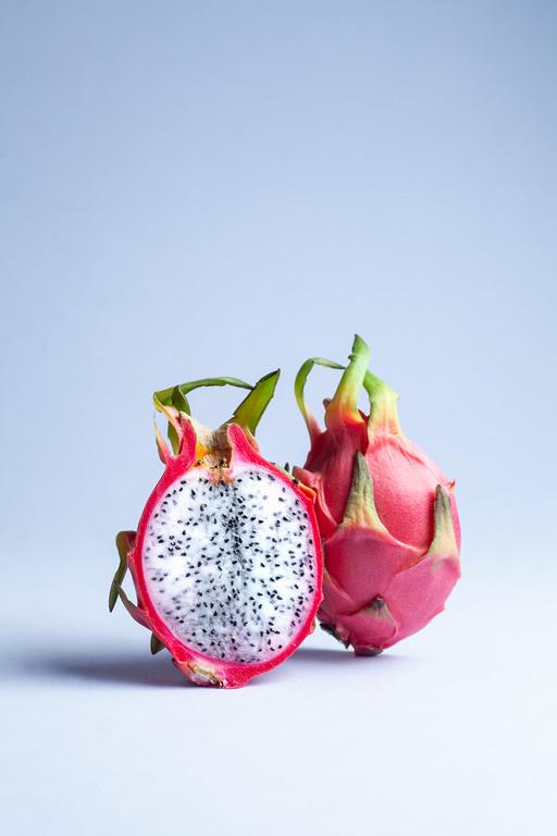 Pitahaya - Smoczy Owoc z Azji.