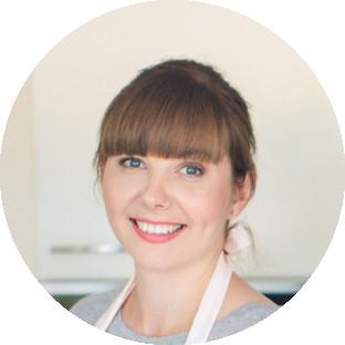 Natalia Kamrowska - zdjęcie profilowe