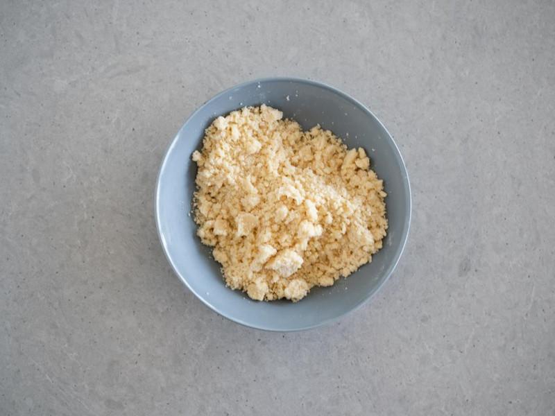 kruszonka do ciasta jogurtowego