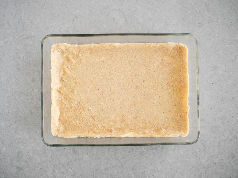 ciasto bezglutenowe na szarlotkę