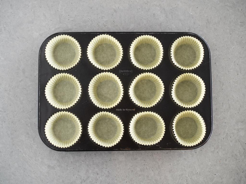foremka do muffinek i babeczek Dr. Oetkera www.sklep.ws.pl