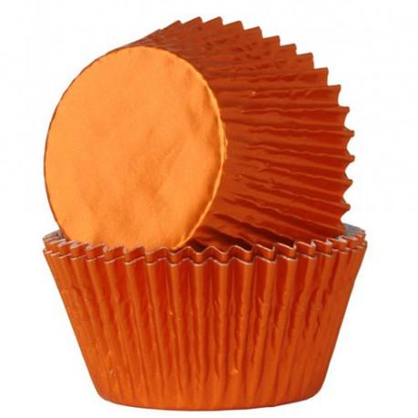 Kolorowe papilotki do muffinek
