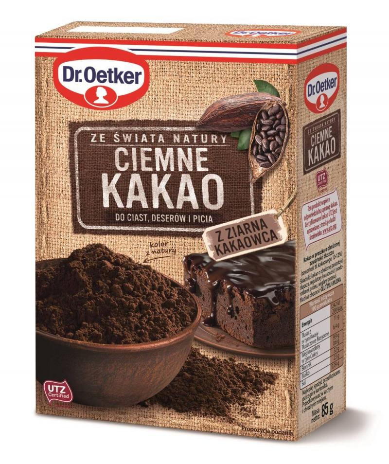 Ciemne Kakao