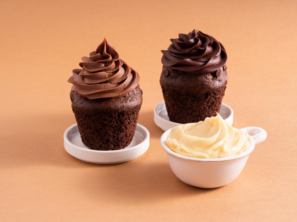 ganache czyli krem czekoladowy do ciast, tortów i babeczek - Wszystkiego słodkiego