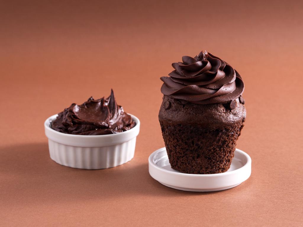 ganache, krem czekoladowy z gorzkiej czekolady